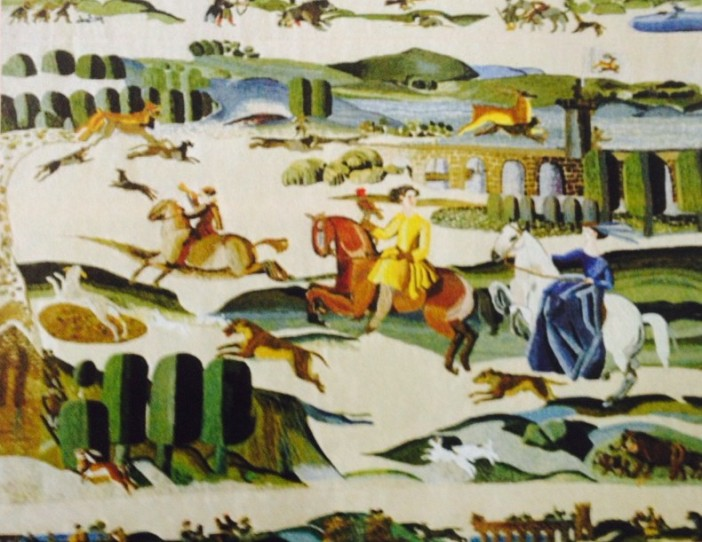 New Ross Tapestry